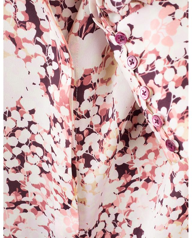 Floral printed shirt EQUIPMENT