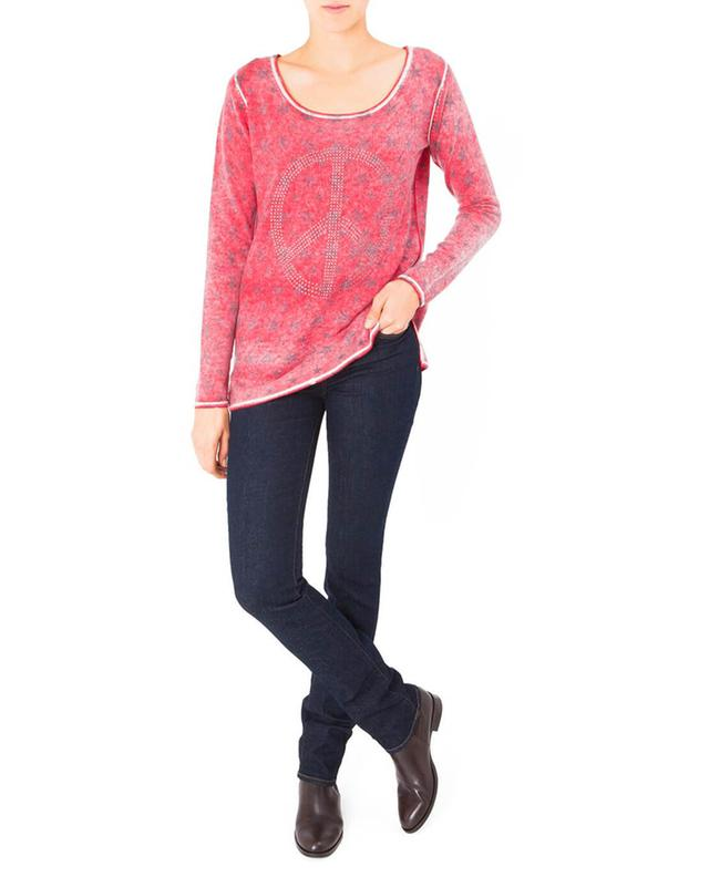 Jeans brut coupe droite J BRAND