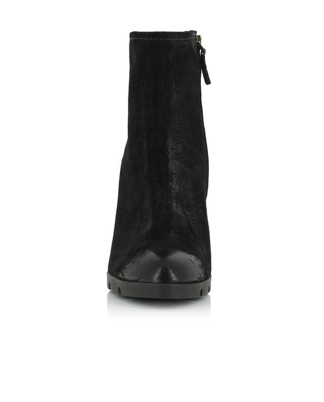 Leather ankle boots BON GENIE GRIEDER