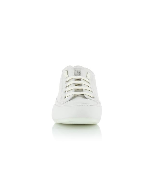 Rock 1 leather sneakers CANDICE COOPER