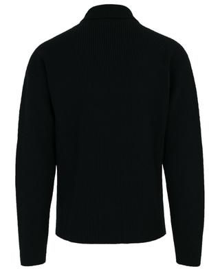 Dicker Pullover aus Wolle TOM FORD