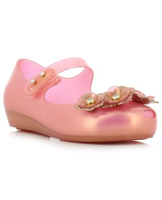Ultragirl Special PVC ballet flats with strap MELISSA