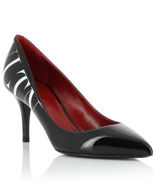 Pumps aus Lackleder VLTN VALENTINO