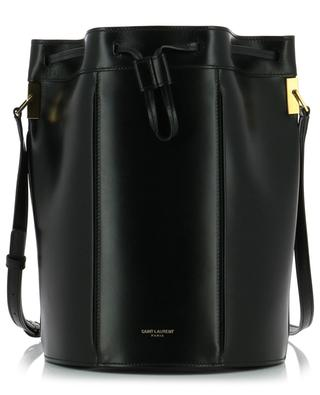 Sac seau en cuir lisse Talita Medium SAINT LAURENT PARIS