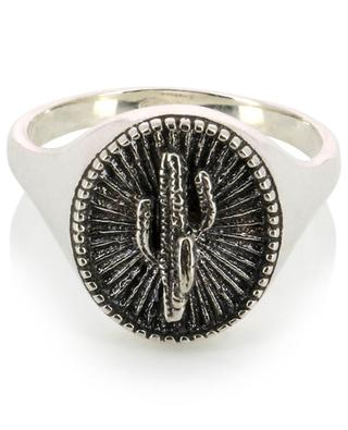 Bague motif cactus Lenny Bright DASQUE