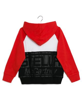 Sweatjacke Stella Logo STELLA MCCARTNEY