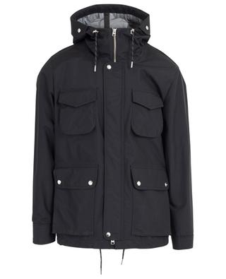 Hooded parka AMI