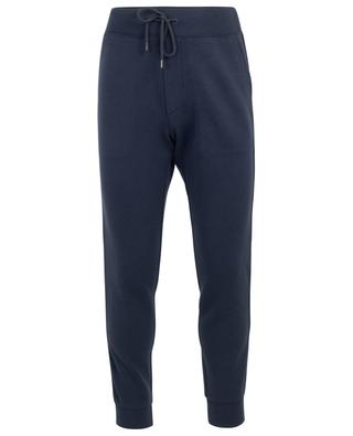 Cotton blend track trousers WOOLRICH
