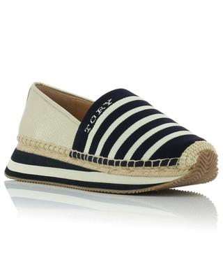 Slip-On-Sneakers im Espadrille-Look Daisy TORY BURCH