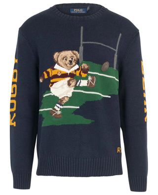 Pull jacquard Polo Bear Rugby POLO RALPH LAUREN