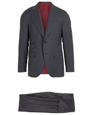 Wool suit CARUSO