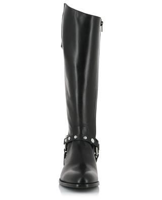 Rider spirit smooth leather boots BONGENIE GRIEDER