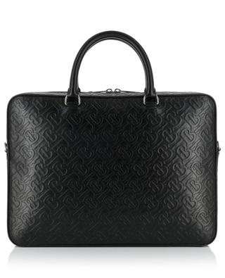 Porte-documents en cuir Monogram BURBERRY