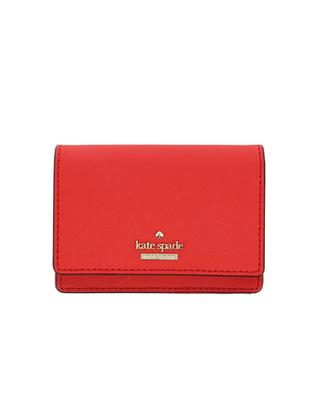 Cameron Street Lacey leather wallet KATE SPADE
