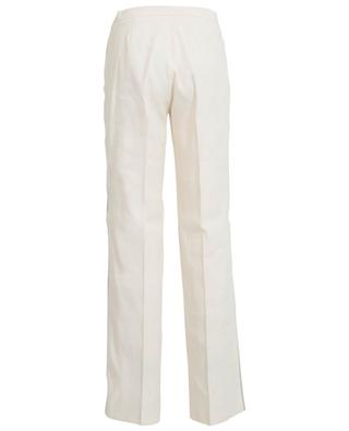 Linen and cotton trousers FABIANA FILIPPI