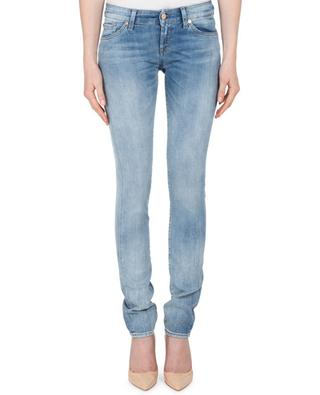 Jeans coupe slim délavés 7 FOR ALL MANKIND