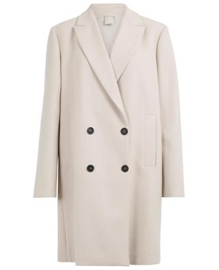 Wool and cashmere coat BRUNELLO CUCINELLI