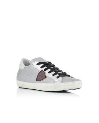 Classic leather sneakers PHILIPPE MODEL