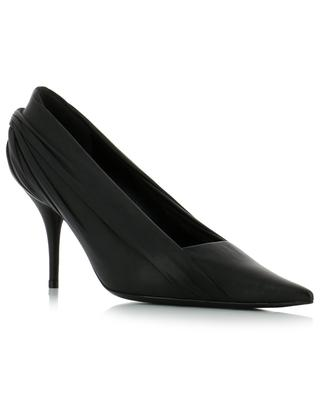 Pumps aus Leder Knife BALENCIAGA