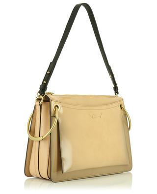 Roy patent leather handbag CHLOE