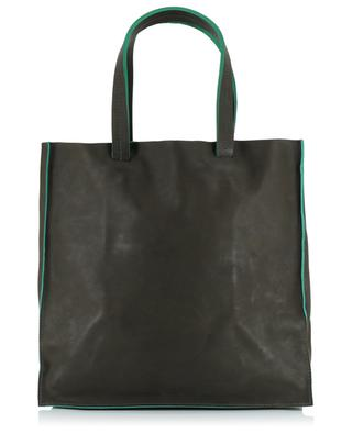 Fortuny Big leather shopper LET&HER
