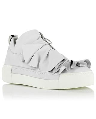 Leather sneakers VIC MATIE