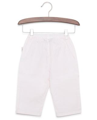 Cotton trousers PER TE